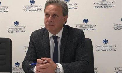 Confcommercio Veneto: Zaia e Marcato si congratulano con Bertin