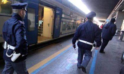 Controlli a tappeto in stazione: 400 persone identificate a Padova