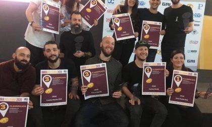 Birra dell'Anno 2020: i padovani di Crak Brewery vincono 9 premi