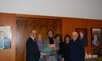 La Camera di Commercio di Padova premia la O.C.S.