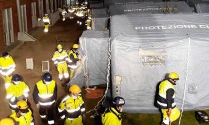 Tutti negativi i tamponi a Schiavonia: prosegue l'evacuazione dell'ospedale