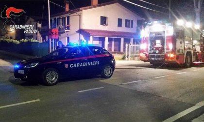 Fuga di gas in un appartamento di Galzignano Terme: anziana in fin di vita