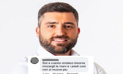 Sindaco di Cadoneghe minacciato dai rom sui social