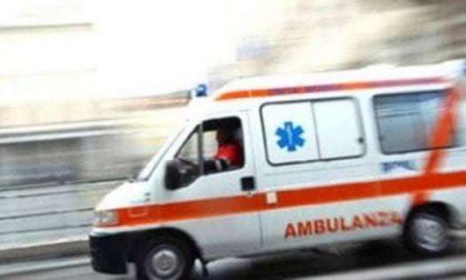 Dramma a Trebaseleghe; si schianta in moto: muore 56enne