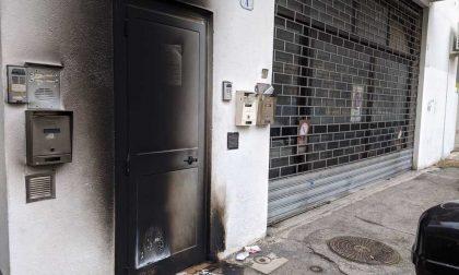 Attacco incendiario alla sede di Forza Nuova di Padova