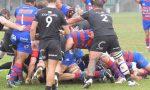 Top 12 Rugby: prima sconfitta per Rovigo nel derby con Padova