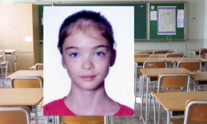 Oggi l'ultimo saluto a Anna Modenese, la 14enne morta mentre era in classe