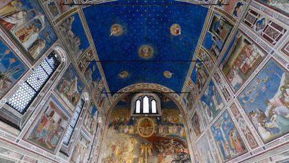 Coronavirus: a Padova riapre la Cappella degli Scrovegni