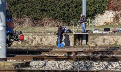 Cadavere di un uomo in stazione, mistero a Monselice