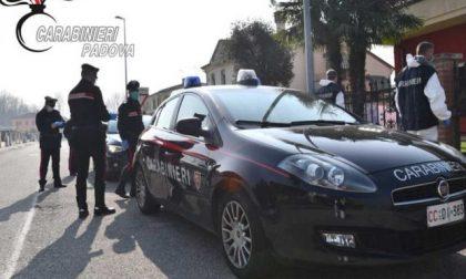 Furti nella case: scatta sequestro da 260mila euro