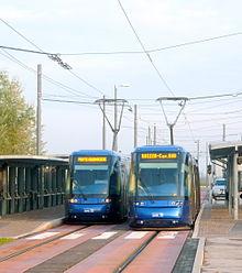 Padova: da domani stop ai tram