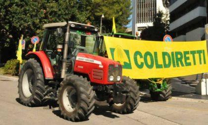 Trattori mobilitati per sanificare le strade della provincia di Padova