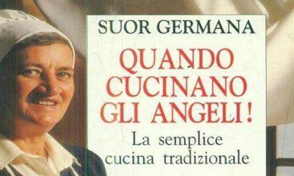 """Addio a suor Germana, la """"cuoca di Dio"""""""