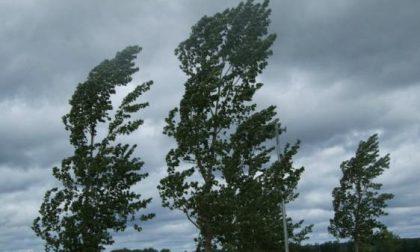 Meteo: stato di attenzione in Veneto per vento forte da domani a lunedì