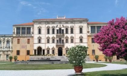 Villa Contarini, dalla Regione i fondi per proseguire i lavori