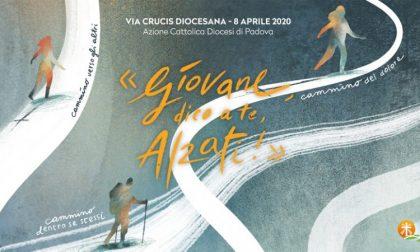 Padova, la via crucis diocesana sbarca su youtube