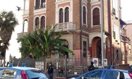 Grigliata abusiva nel condominio: denunciati 12 giovani a Padova