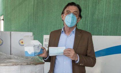 Padova: arrivano altre 50mila mascherine