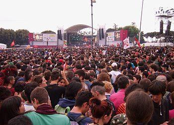 Sindacati: stop al concertone del 1 maggio a Padova