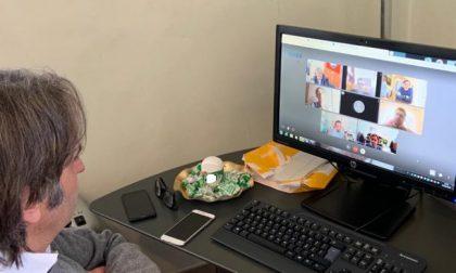 Sindaci dei capoluoghi veneti in videoconferenza per preparare la ripartenza