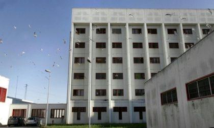 Due Palazzi: 11 gli scarcerati per l'emergenza covid