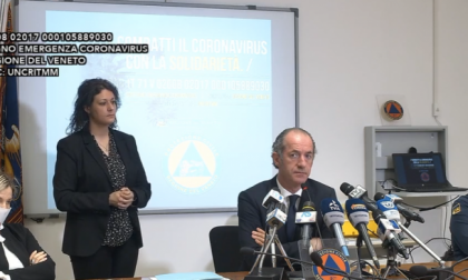 Verso la fine della quarantena: il Veneto pensa a sostenere le famiglie