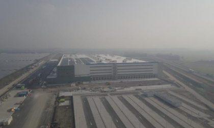 Amazon, continua ad investire in Polesine: 900 occupati nel nuovo magazzino di San Bellino
