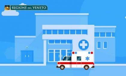 Le nuove regole per l'accesso ai Pronto soccorso: il video di Regione Veneto