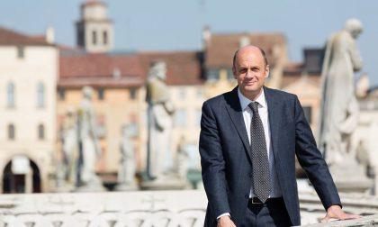 """Regionali, la battuta di Lorenzoni: """"Se Crisanti si candida gli lascio il posto"""""""