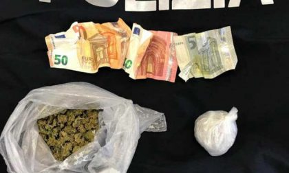 Padova: ancora un arresto per spaccio