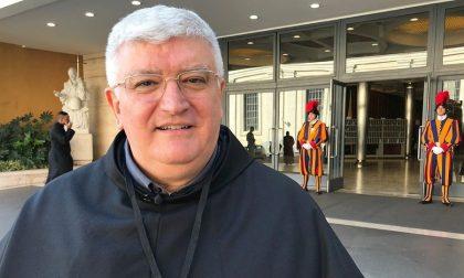 Frate Marco Tasca è il nuovo vescovo di Genova