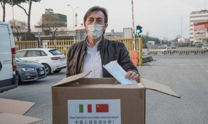 Padova, da domani saranno distribuite altre 60mila mascherine