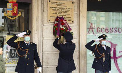 Stazione: a Padova la commemorazione di Arnaldo Trevisan