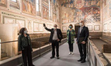 Padova: riparte anche il sistema museale