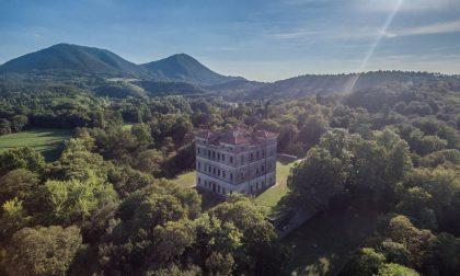 Sabato e Domenica, nel cuore dei colli Euganei, apre il Parco Frassanelle