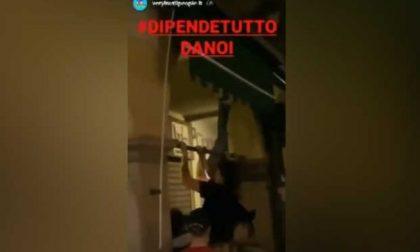 Euforia post lockdown a Padova: le immagini che fanno discutere. E c'è anche un arresto