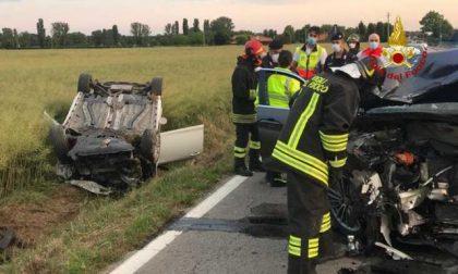 Tragedia a San Pietro Viminario, 47enne muore in un incidente stradale