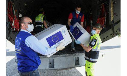 L'Europa è solidarietà: mani tese verso l'Italia nell'emergenza Covid-19