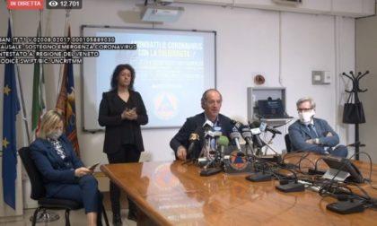 """Zaia sbotta: """"Non possiamo più aspettare, Governo batta un colpo"""""""