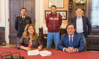CorriXPadova: firmato il protocollo per l'organizzazione della XI Edizione