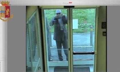 Svaligiarono la banca Mps di Padova: rapinatori trasfertisti in carcere