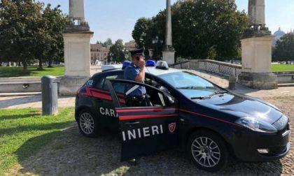 Minori rapinati in Prato della Valle incubo banda criminale in città