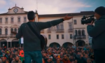 """Zaia lancia """"Torneremo"""" la canzone composta da Diego Turatto durante il lockdown"""