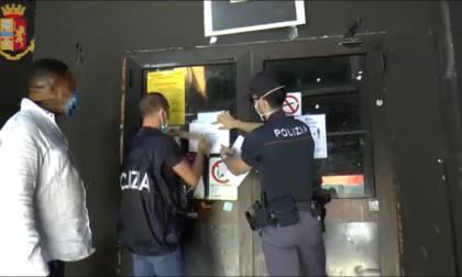 La Questura di Padova fa chiudere il Newton Bar all'Arcella