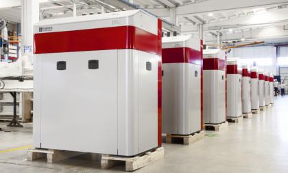Comfort e sicurezza per case ed uffici: nasce la climatizzazione che sanifica l'aria