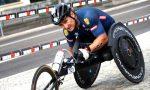 Miglioramenti significativi per Alex Zanardi ricoverato al San Raffaele