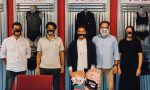 Mascherine trasparenti per persone sorde: l'idea innovativa di Under Shield