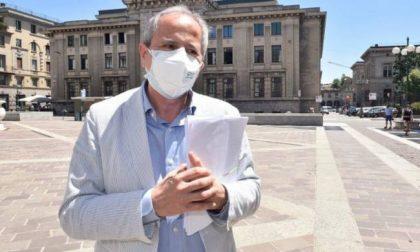 Crisanti avrà novanta giorni per studiare le carte dell'inchiesta della Procura di Bergamo