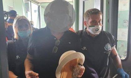 Latitanza finita per l'ex vicepresidente del Padova Oliviero Zilio: scovato a Santo Domingo