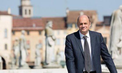 Regionali: Lorenzoni presenta la sua squadra al Museo della medicina di Padova